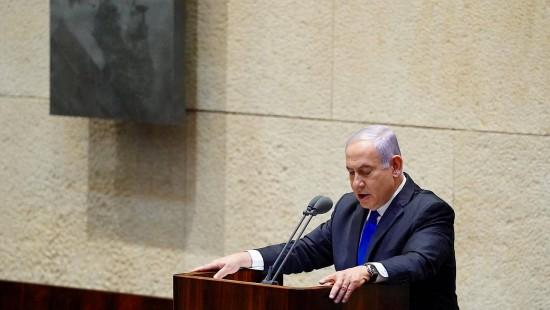 Netanjahu stellt Kabinett mit 36 Ministern vor