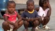 Nach dem Beben wächst die Angst vor Malaria