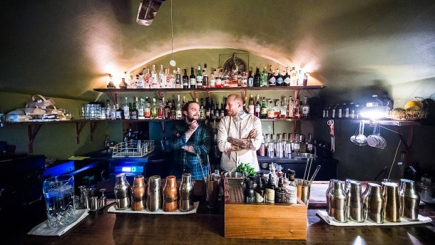 Bars in Frankfurt, Freiburg und Bremen ausgezeichnet