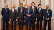 Geberkonferenz sagt Irak mehr als zwei Milliarden Dollar zu