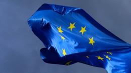 Europäische Unordnung