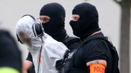 Zweiter Haftbefehl gegen Ali Bashar wegen Vergewaltigung