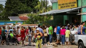 Regierung gibt nach Protesten Bargeld wieder frei