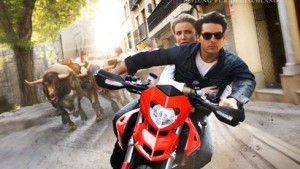 """Weder-noch: """"Knight and Day"""""""