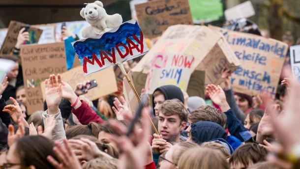 Protest reicht vielen nicht mehr aus
