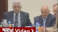Abbas will ein Referendum