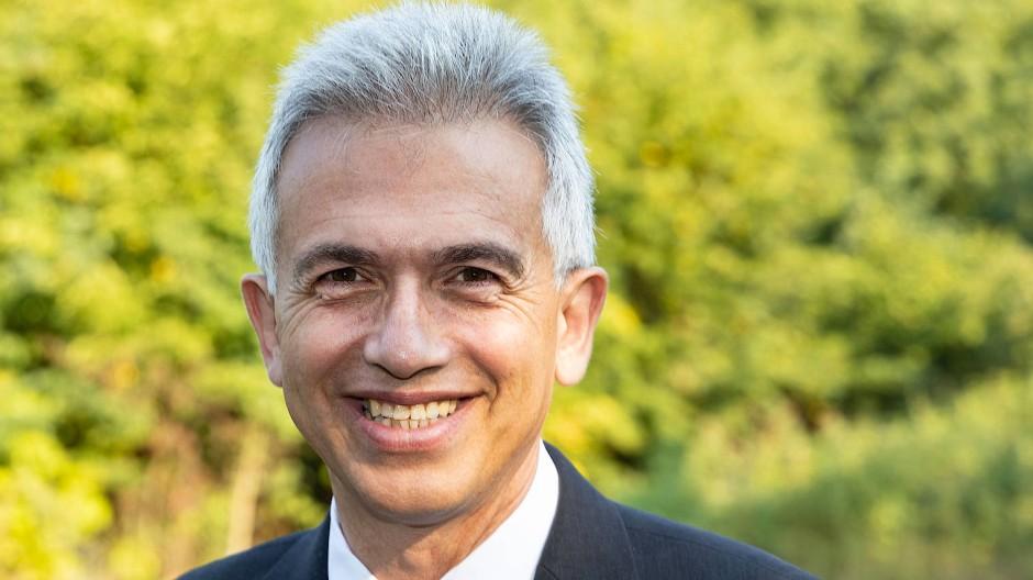 Frankfurts Oberbürgermeister Peter Feldmann (SPD) steht nicht auf der Rednerliste der IAA.