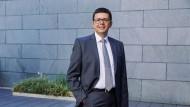 Stefan Kreuzkamp ist Chefanleger der Fondgesellschaft DWS. Er trägt für Kundengelder in Höhe von 687 Milliarden Euro die Verantwortung.
