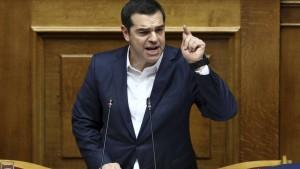 Griechenland stimmt Namensänderung Mazedoniens zu