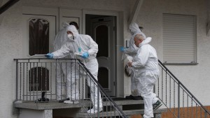 Fünf Männer nach tödlichem Überfall angeklagt