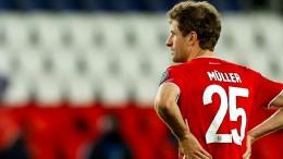 Champions-League-Aus für den FC Bayern München