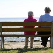 Wie viel Geld brauchen wir im Alter? Eine wichtige Frage bei der Geldanlage.