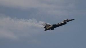 Türkei bombardiert auch PKK