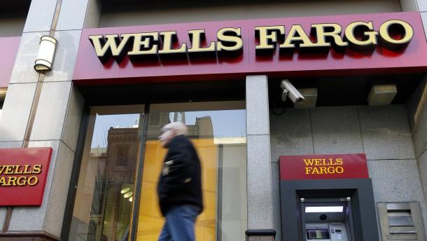 Neue Welle von Aktienrückkäufen an der Wall Street