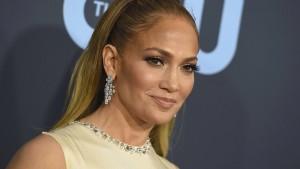 Jennifer Lopez schafft es nicht vor den Traualtar
