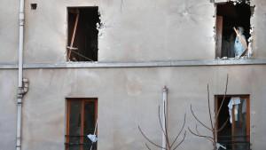 Polizei identifiziert dritten Toten von St. Denis