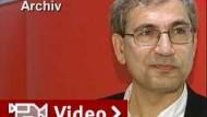 Nobelpreis an Orhan Pamuk