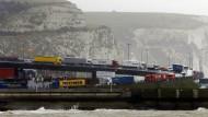 Briten erwägen, für den Binnenmarktzugang zu zahlen