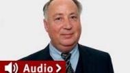 """""""Es ist ein Kesseltreiben gegen uns"""": Commerzbank-Sprecher Ulrich Ramm im F.A.Z. Business-Radio"""