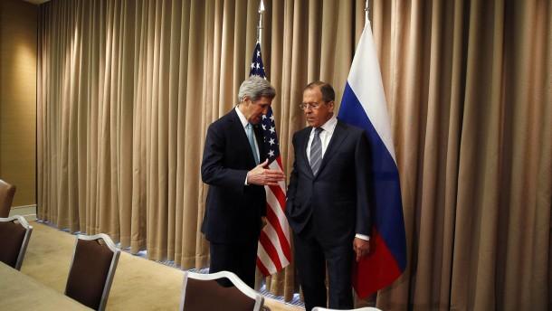 Russland stimmt Entwaffnung von Separatisten zu