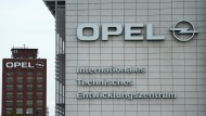 Fraglich: Was wird aus dem Entwicklungszentrum von Opel?