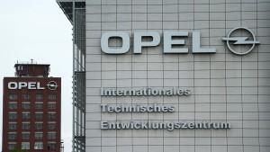 """""""Wir vermeiden Schmutzkonkurrenz vor dem Opel-Werkstor"""""""