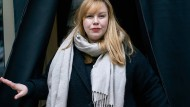 """Die Autorin Silvia Follmann ist überzeugt: """"Wenn man Single ist, ist man nicht alleine ."""""""