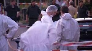 Drei Tote bei Schießerei in Schwalmtal
