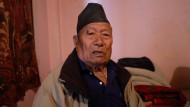 Das Gurkha-Erbe bewahren: Der 91 Jahre alte Veteran Kharkabahadur Gurung