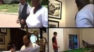 20 Jahre nach der Freilassung von Mandela