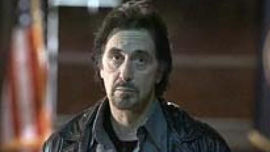 """Weniger Pacino wäre mehr: """"Der Einsatz"""""""