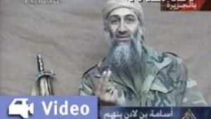 Karsei: Wir wissen nicht, wo Bin Ladin steckt