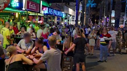 Regierungschefin der Balearen: Kein Party-Sommer auf Mallorca