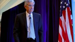 Federal Reserve tritt auf die Bremse