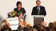 Die Wiedergeburt der polnischen Rechten