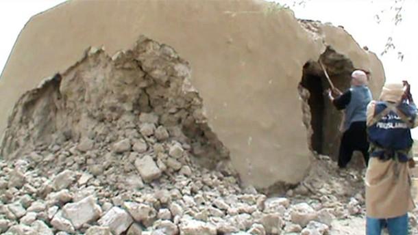Steinzeit-Islam