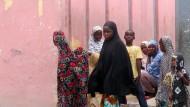 Armee tötet mehr als hundert Boko-Haram-Kämpfer