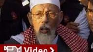 Islamistenführer Bashir freigelassen