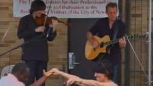 Ehrlicher Finder bringt Stradivari zurück
