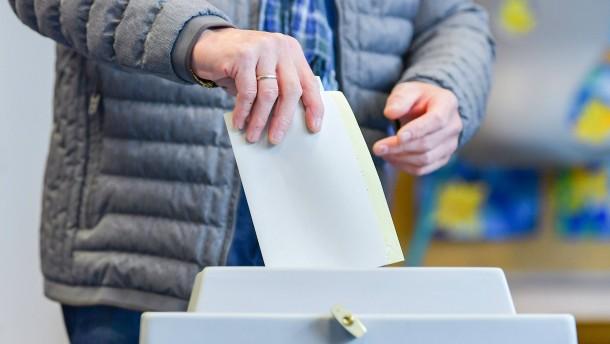 Stichwahl in Langen entscheidet über Rathauschef