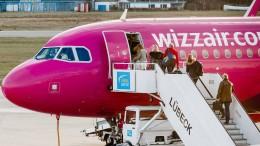 Wizz Air verliert vor Gericht