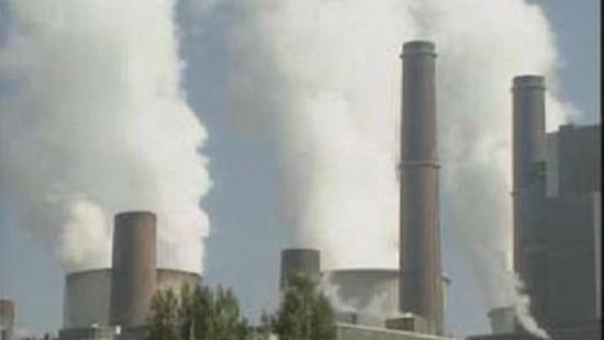 Stromkonzerne müssen CO2-Rechte ersteigern