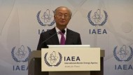 IAEA will Stresstests für Atommeiler