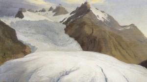 """""""Der Gletscherschwund ist für das klassische Alpenbild grauselig"""""""