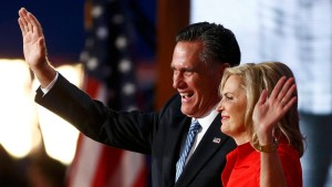 Republikaner küren Romney