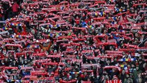 Polizei geht gegen Mainzer Fanszene vor
