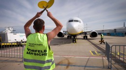 Am Flughafen Hahn wird vorerst weiter geflogen