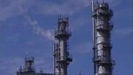Ölpreis steigt erstmals auf 100 Dollar