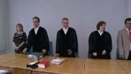 Freispruch für die Angeklagten
