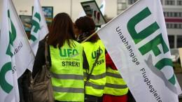 Gewerkschaft Ufo kämpft ums Überleben